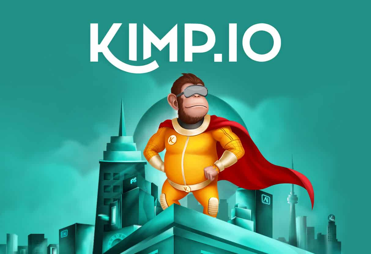 Kimp Review [2021] Features / Pricing / Alternative