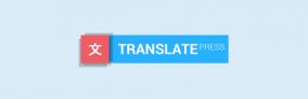 TranslatePress - лучший многоязычный плагин для WordPress.